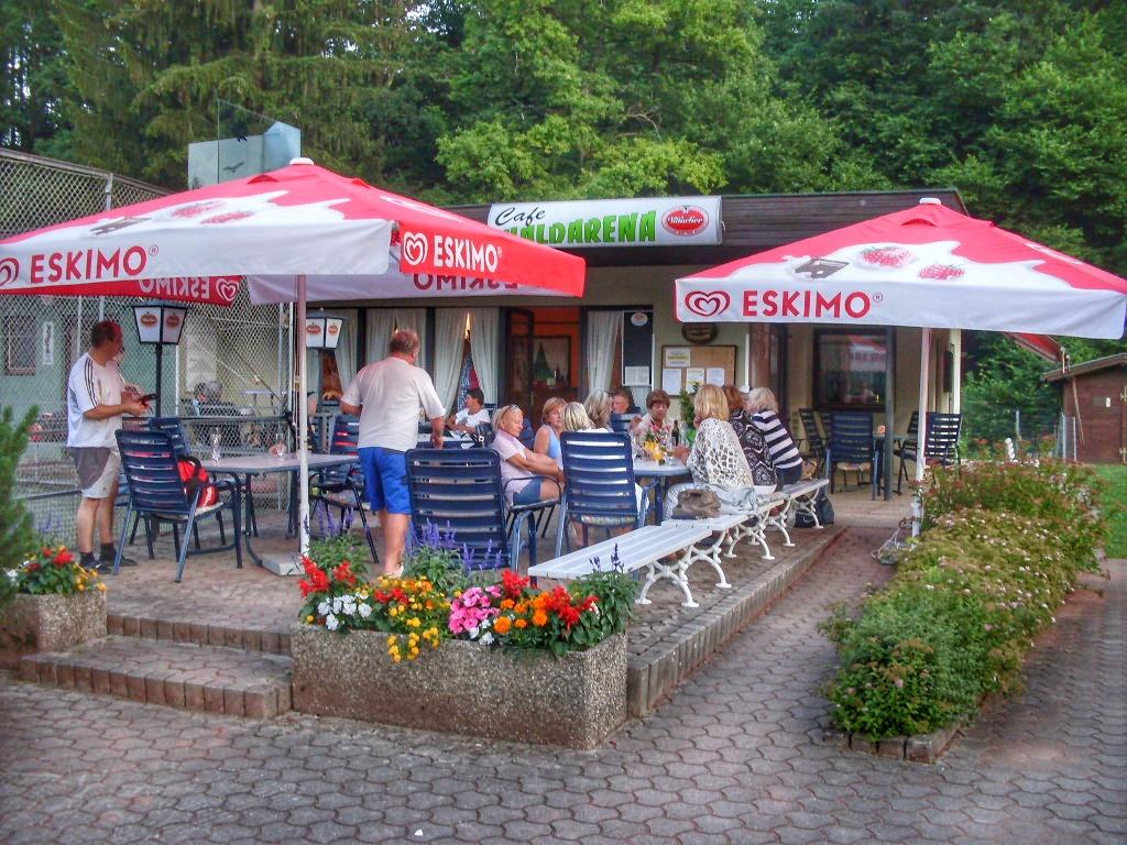 Cafe Waldarena